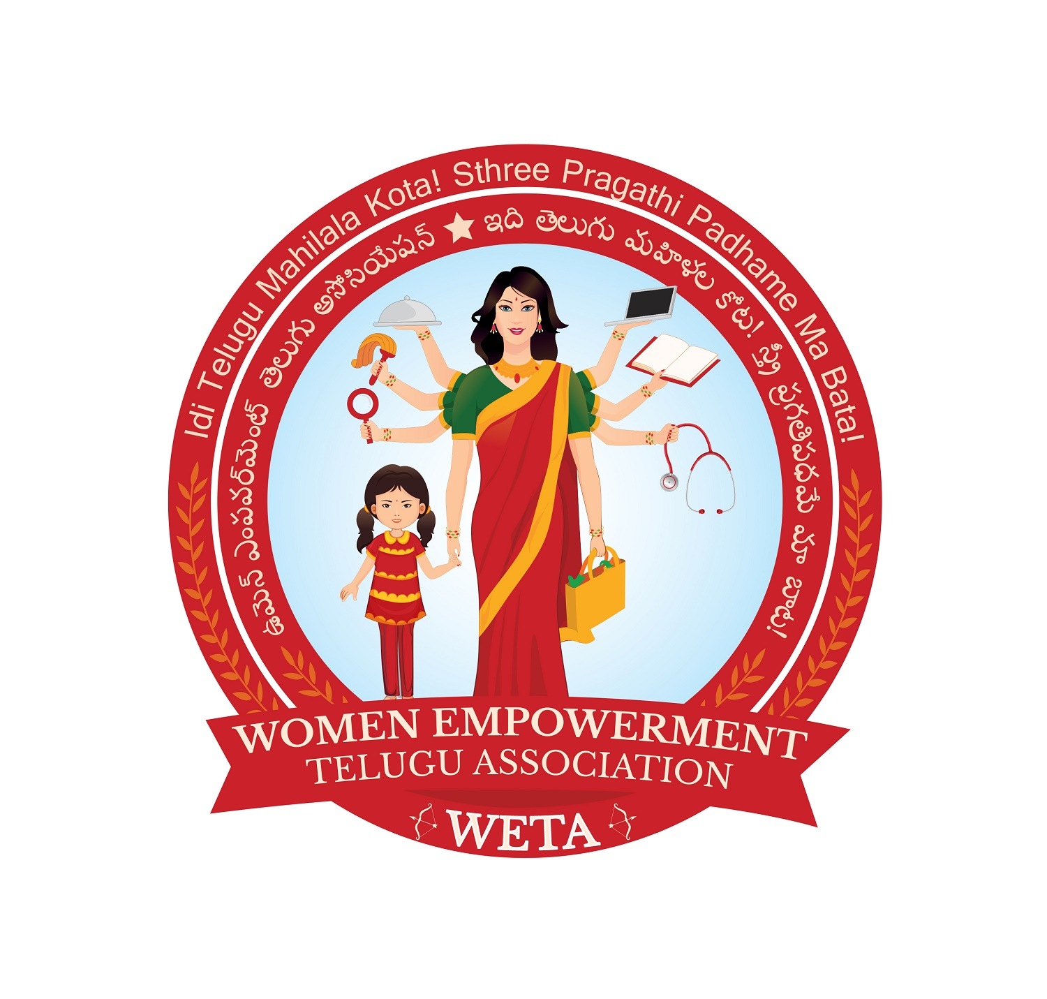 WOMEN EMPOWERMENT TELUGU ASSOCIATION ( WETA)